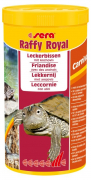 Sera Raffy Royal 220 g - Reptilfoder