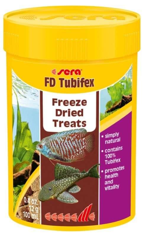 Sera FD Tubifex  12 g