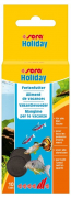 Sera Holiday 10 Tabl 24 g