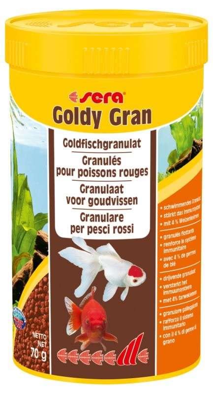 Sera Goldy Gran  70 g