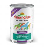 Almo Nature DailyMenu Adult Dog Lamm
