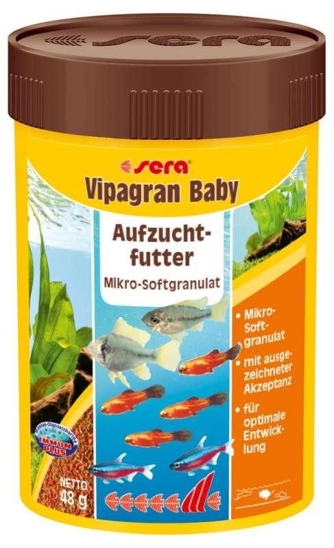 Sera Vipagran Baby  48 g