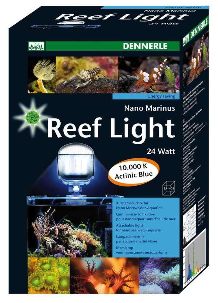 Dennerle NANO MARINUS Reef Light 24W   met korting aantrekkelijk en goedkoop kopen