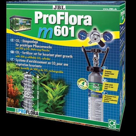 CO2 Technik ProFlora m601 (CO2-Set)  von JBL online günstig kaufen