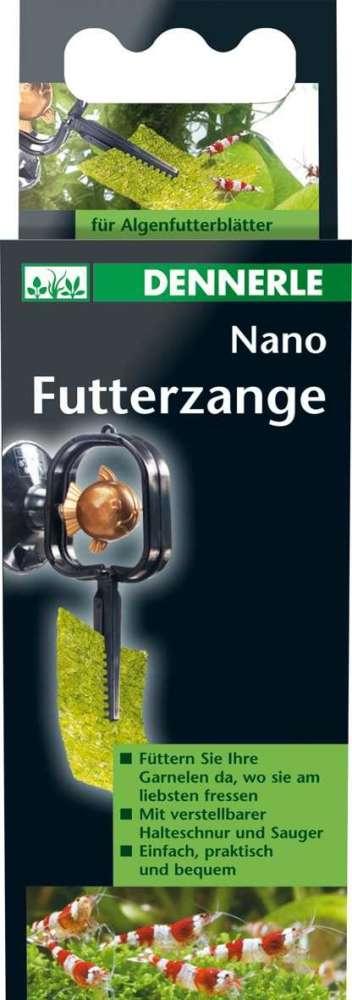 Dennerle Nano Voertang   met korting aantrekkelijk en goedkoop kopen