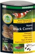 Nano Black Cones 20 g