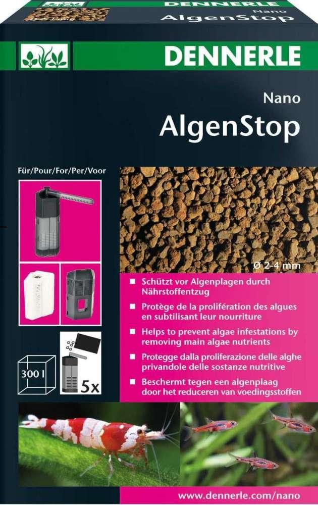 Dennerle Nano AlgenStop 300 ml  met korting aantrekkelijk en goedkoop kopen