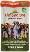 Almo Nature Orange Label Bio with Chicken and Vegetables Art.-Nr.: 3413