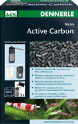 Nano Active Carbon 300 ml