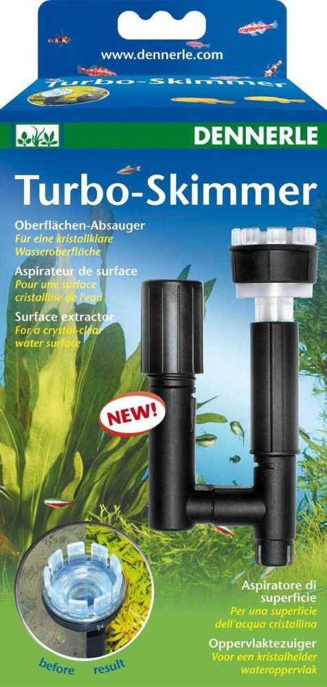 Dennerle Turbo - Skimmer   met korting aantrekkelijk en goedkoop kopen