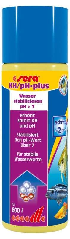 Sera KH/pH-plus  100 ml
