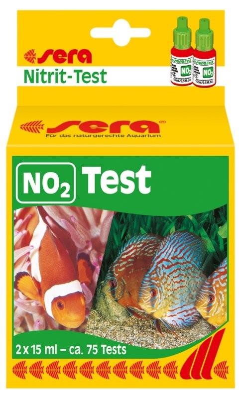 Sera Teste de Nitritos (NO2) 4001942044103 opinião