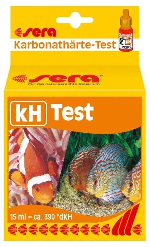 kH-Test 15 ml  da Sera Compre a bom preço com desconto