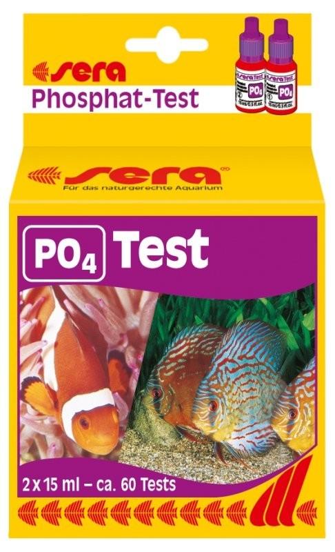 Sera Teste de Fosfatos (PO4) 4001942049306 opinião