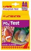 Sera Teste de Fosfatos (PO4) 15 ml