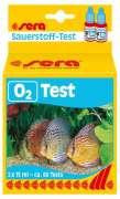 Sera Teste de Oxigénio (O2) 15 ml