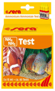 Sera Ammonium/Ammoniak-Test (NH4/NH3) 15 ml