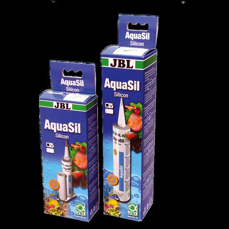 Zubehör AquaSil schwarz 80ml, 310ml von JBL online günstig kaufen