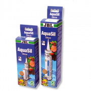 AquaSil schwarz 80ml JBL