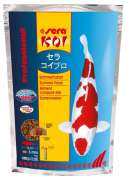 Koi Professional Summer Food 1 kg