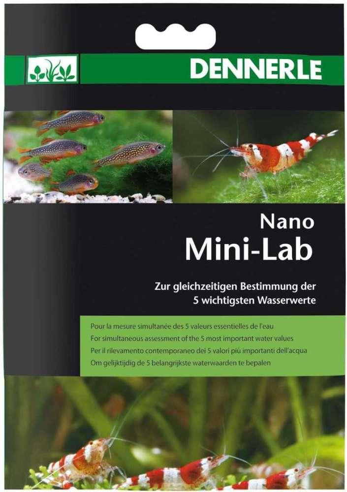 Dennerle Nano Mini - Lab   met korting aantrekkelijk en goedkoop kopen