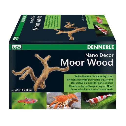 Dennerle Nano Decor Moor Wood   met korting aantrekkelijk en goedkoop kopen
