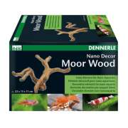 Nano Decor Moor Wood 22x13x11 cm