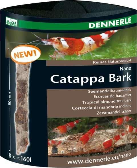 Dennerle Nano Catappa Bark   met korting aantrekkelijk en goedkoop kopen