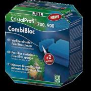 JBL CombiBloc CristalProfi e700-900