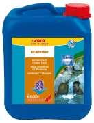 Wasserpflege Sera Pond bio humin 5L