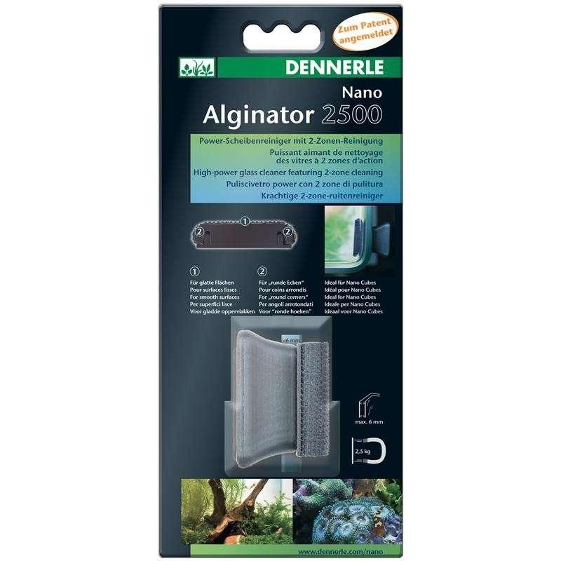 Dennerle Nano Alginator 2500   met korting aantrekkelijk en goedkoop kopen