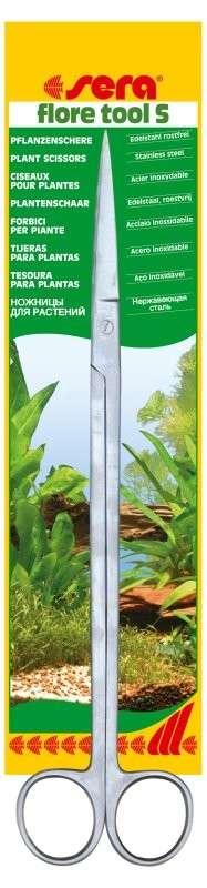 Sera Flore tool S (Schaar) 26 cm  met korting aantrekkelijk en goedkoop kopen