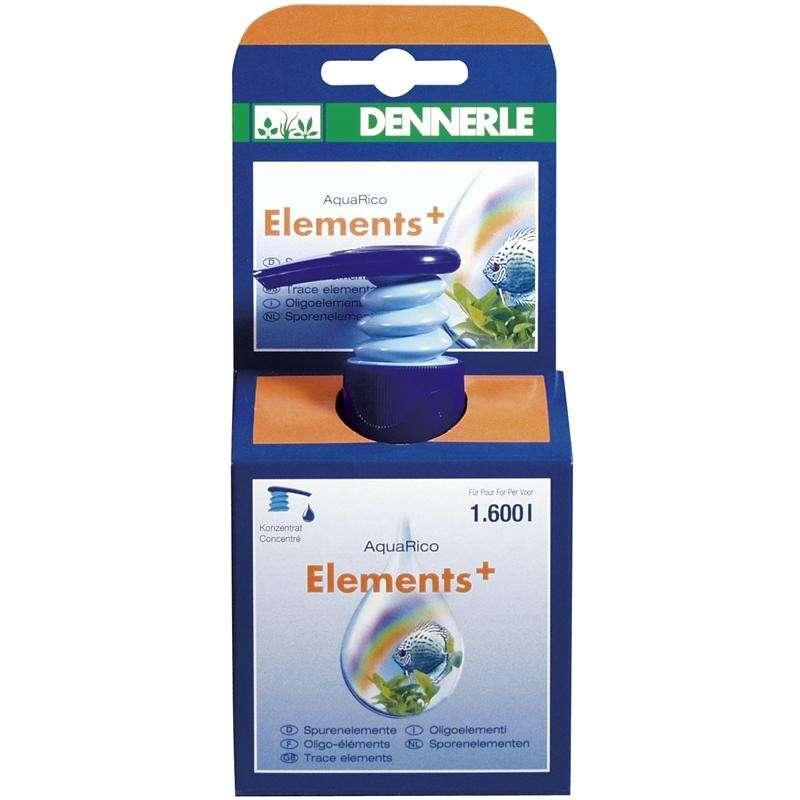 Dennerle Elements +  50 ml