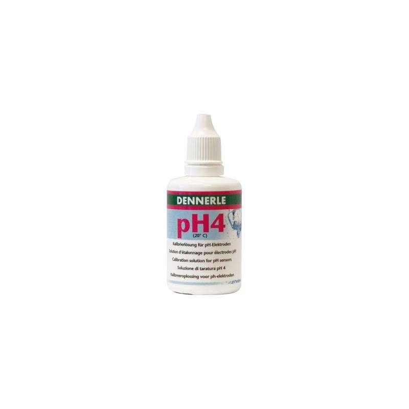Dennerle pH4 50 ml  met korting aantrekkelijk en goedkoop kopen