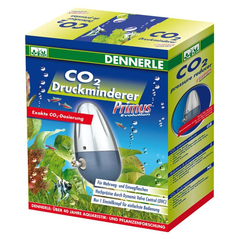 Dennerle CO2 Primus 500 g  kjøp billig med rabatt