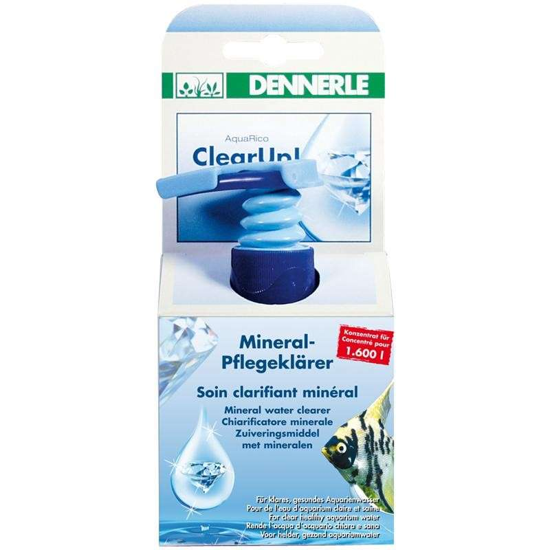 Dennerle ClearUp! 50 ml 4001615027396