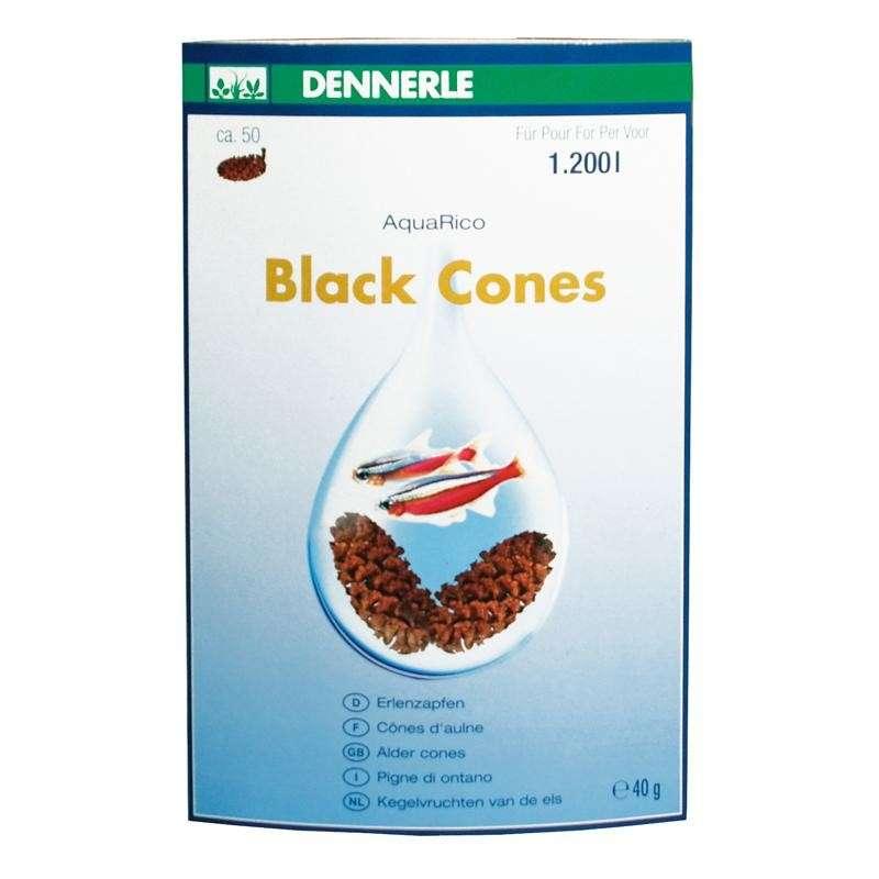 Dennerle Black Cones   met korting aantrekkelijk en goedkoop kopen