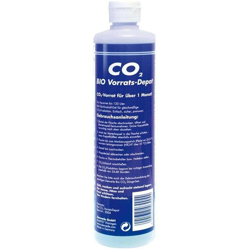 Dennerle Bio - Line CO2 Voorraaddepot   met korting aantrekkelijk en goedkoop kopen