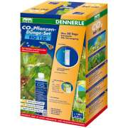 Set Co2 de Fertilisation des Plantes Bio 120