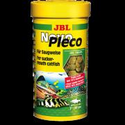 NovoPleco 100ml von JBL. Jetzt bis 80% sparen!