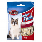Dried Fish for Cats 50 g