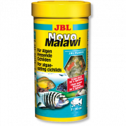 Fischfutter JBL NovoMalawi 1L