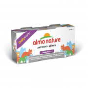 Almo Nature DailyMenu Cluster with Tuna and Sardines 2x170 g