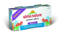 Almo Nature Daily Menu Cluster with Tuna and Rice 2x170 g