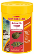 Raffy Baby Gran 32 g - Alimento para reptiles