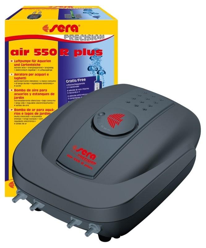 Sera Air 550 R Plus  8 W