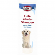 Shampoos & Coat Care Trixie Flea Shampoo 100ml