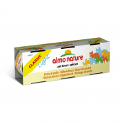 Almo Nature Classic Light with Chicken Breast 3x50 g