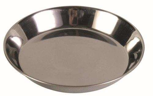 Stainless Steel Cat Bowl 200 ml  from Trixie
