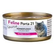 Feline Porta 21 - Chicken & Rice sensitive - EAN: 4021158047958